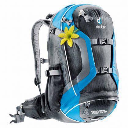 Trans Alpine Pro 24 sl رنگ مشکی