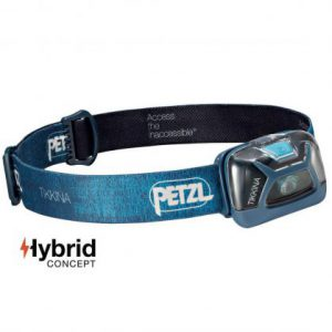 هدلایت پتزل Petzl Tikkina Headlamp