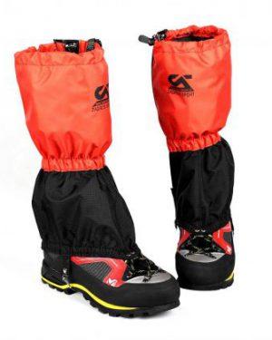 گتر کوهنوردی ضد آب زاگرس اسپرت