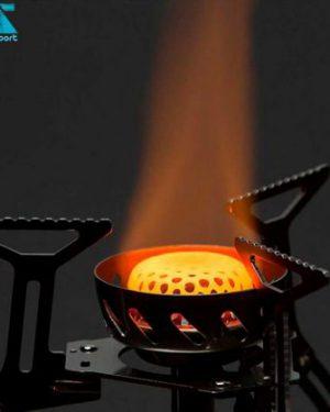داغ شده سر شعله فایرمپل مدل FMS-121
