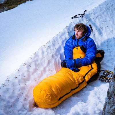 مقاله تجهیزات کوهنوردی