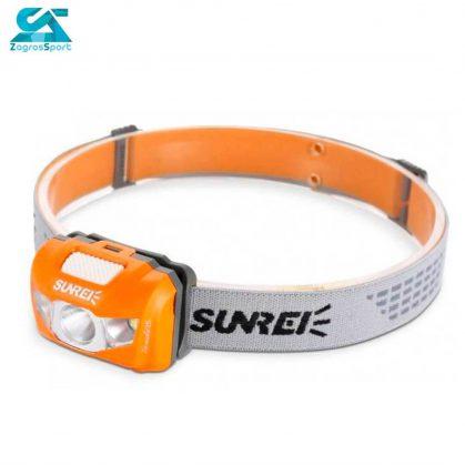 sunree youdo2s رنگ نارنجی