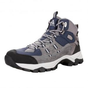 کفش ساقدار مردانه هامتو