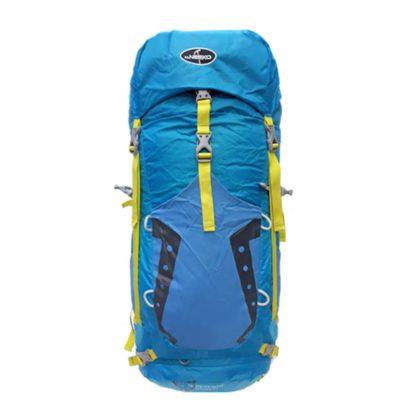 کوله پشتی کوهنوردی نیکو ظرفیت 45-55 لیتری