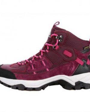 کفش ساقدار زنانه هامتو