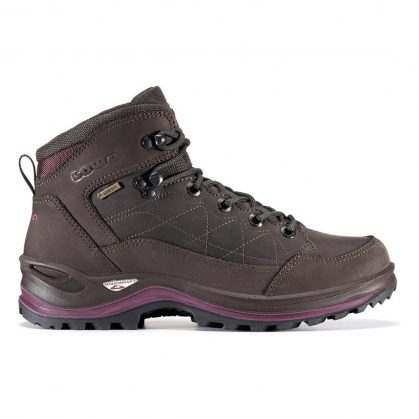 کفش کوهنوردی زنانه لوا مدل bormio gtx