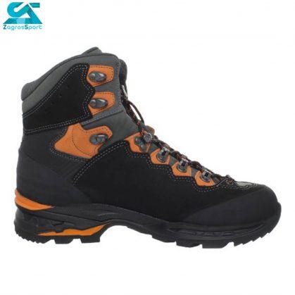 نمای کلی کفش lowa Camino gtx