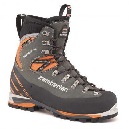 کفش کوهنوردی مردانه زامبرلن مدل mount evo
