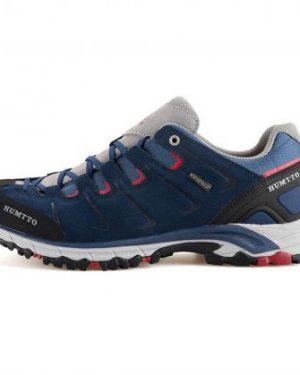 کفش بدون ساق کوهنوردی مردانه هامتو