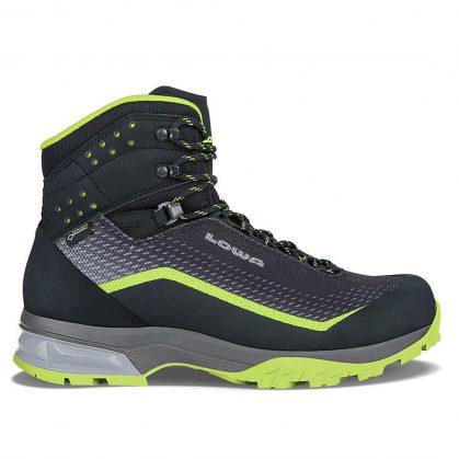 کفش کوهنوردی لوا مدل IROX gtx