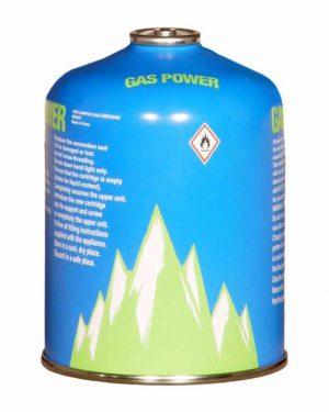 کپسول گاز 450 گرمی گاز پاور