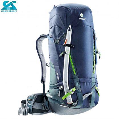 کوله پشتی کوهنوردی  دیوتر  مدل Guide 45+