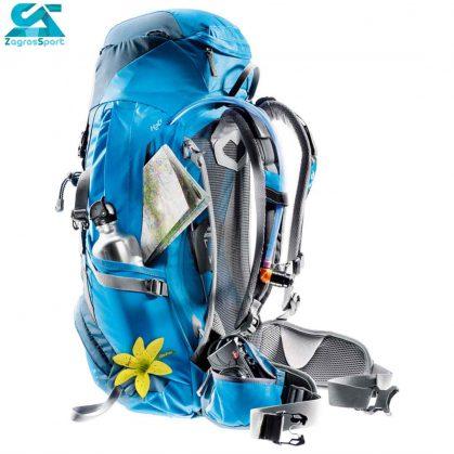 کوله پشتی کوهنوردی  دیوتر  مدل  futura 30 SL