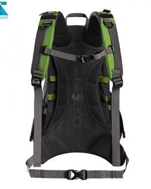 neeko backpack 35 سیستم پشت
