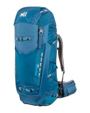 millet annapurna backpack 75+15