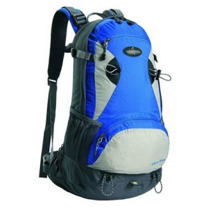 neeko backpack 35+5L آبی