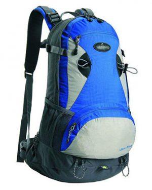 neeko backpack 35+5L آبی