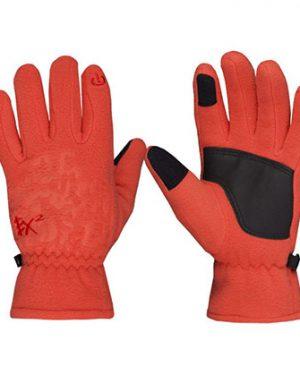 رنگ قرمز دستکش پلار EX2 مدل 854