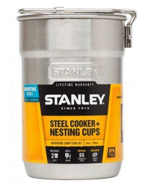 ظروف غذای استنلی ادونچر کمپ Stanley ADVENTURE CAMP COOK SET