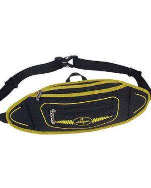 رنگ زرد کیف کمری نیکو مدل اف40008ای