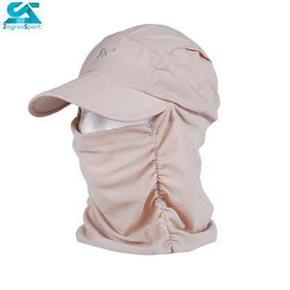 رنگ صورتی کلاه آفتابی ای ایکس 2 مدل 341