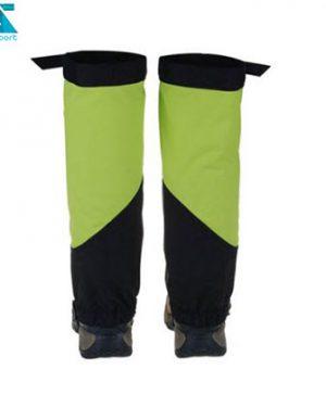 نمای پشت رنگ سبز گتر ای ایکس 2 مدل 001