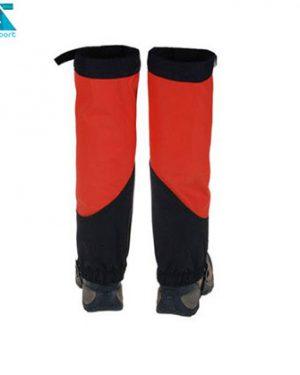 نمای پشت رنگ قرمز گتر ای ایکس 2 مدل 001