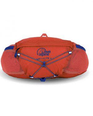 رنگ قرمز کیف کمری لوآلپاین Lowealpine Lightflite 5