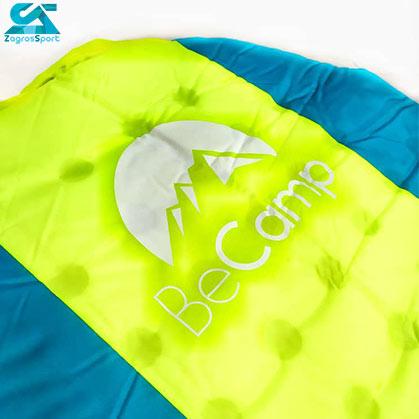 زیرانداز بادی کیسه خواب Be Camp کوهنوردی