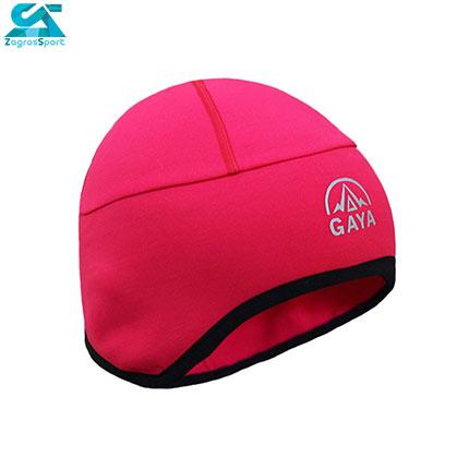 کلاه پاور استرج دولایه گایا رنگ قرمز