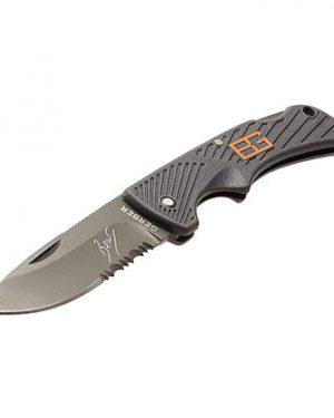 چاقو گربر115 تاشو
