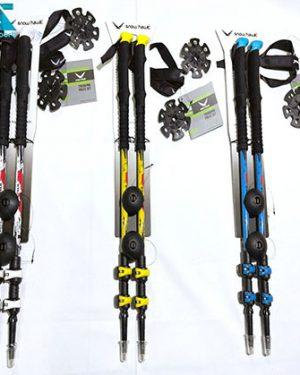 باتوم کوهنوردی اسنوهاک مدل 305 رنگ بندی