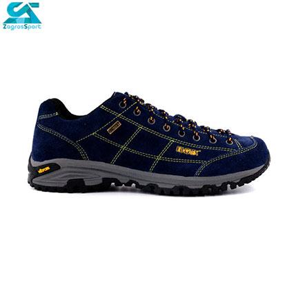 کفش kingtex مدل sherpa رنگ سورمه ای